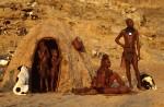 Himba Homestead, Namibia